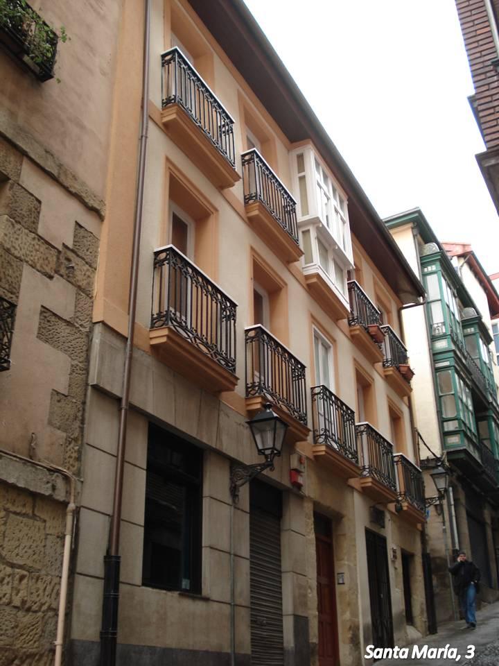 Santa María, 3
